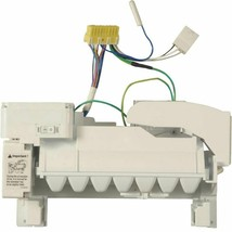 OEM Ice Maker 3 Wire For Kenmore 79572059112 79571052014 79572033112 79572053112 - $232.64