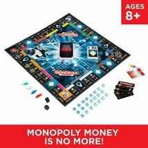 Hasbro Monopoly Ultimate Banking Board Game - B6677 image 2