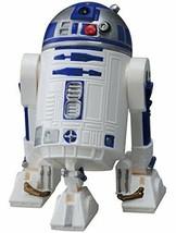 *Metakore Star Wars # 03 R2-D2 about 49mm die-cast painted action figure - $48.58