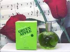 Max Factor Green Apple Cologne 1.8 FL. OZ.  - $159.99