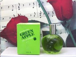 Max Factor Green Apple Cologne 1.8 FL. OZ.  - $159.99