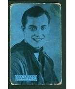 REX LEASE-PORTRAIT-1920-ARCADE CARD G - $21.73