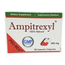 ProMex Ampitrexyl Natural Immune Support, Dietary Supplement. 500 mg, 30... - $47.94