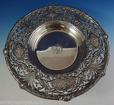Redlich & Co. Sterling Silver Centerpiece Bowl Pierced #8388 (#1006) - $3,915.00