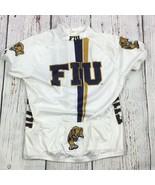 FIU Florida International University Biking Jersey Women's Size XL - $31.45