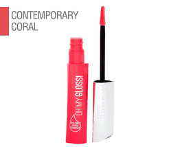 Rimmel Oh My Gloss- Contemporary Coral - $2.99