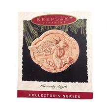 Hallmark Keepsake Heavenly Angels Collector's Series Ornament - $4.95