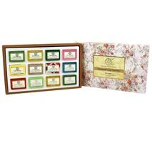 Khadi Natural Herbal Handmade Soap Collection 25X12gm - $19.70
