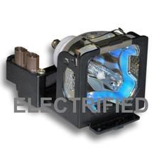 Sanyo 610-300-7267 6103007267 Oem Lamp In Housing For PLC-XW20AR - $187.49