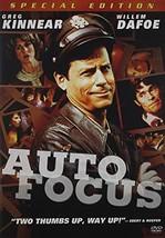 Auto Focus DVD
