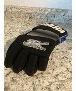 FRANKLIN SX street extreme black HOCKEY Youth JR glove - $19.75