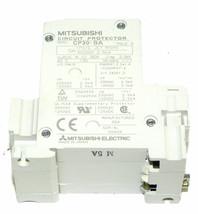 MITSUBISHI CP30-BA CIRCUIT PROTECTOR 5A, CP30-BA-5A, 2POLE, CP30BA5A image 2