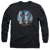 Pink Floyd-Division Bell Cover-Longsleeve X-Large Black T-shirt - $29.02