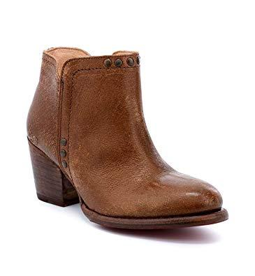 Bed|Stu Womens Yell P Leather Boot