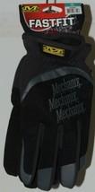 Mechanix Wear 910967 FASTFIT Gloves Black Grey XL Black image 2