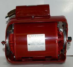 Bell Gossett 111034 Circular Pump Motor 1/12 Horse Power image 3