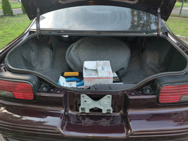 1996 CHEVROLET IMPALA SS FOR SALE  image 12