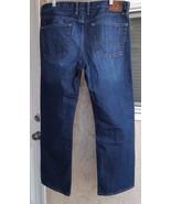 "Lucky Brand 361 Vintage Straight Men's Jeans Size 36  L30"" - $29.99"