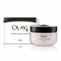Olay Moisturising Cream, 50 g (free shipping world) - $15.86
