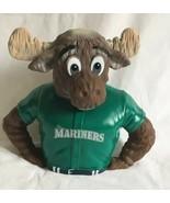 Key Bank Seattle Mariners  Mariner Moose Bank Stadium Promo Give Away - $12.34