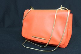 NWT MARC By Marc Jacobs Third Of July #M0003751Shoulder/Crossbody. Spiced Orange - $225.00