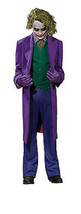 Grand Heritage The Joker Arkham Asylum Batman Halloween Costume Cosplay ... - $149.99+