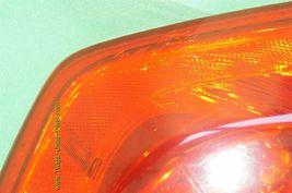 06-07 Infiniti M35 M45 LED Taillight Tail Light Lamp Driver Left Side - LH image 6