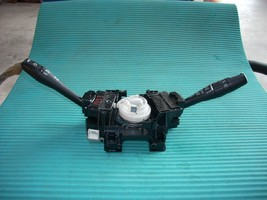 2004 MITSUBISHI ENDEAVOR WIPER SWITCH ASSEMBLY  image 1