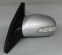 2006-2010 Mercedes R350 R320 R500 Left Silver Driver Side Power Door Mirror Oem - $152.38