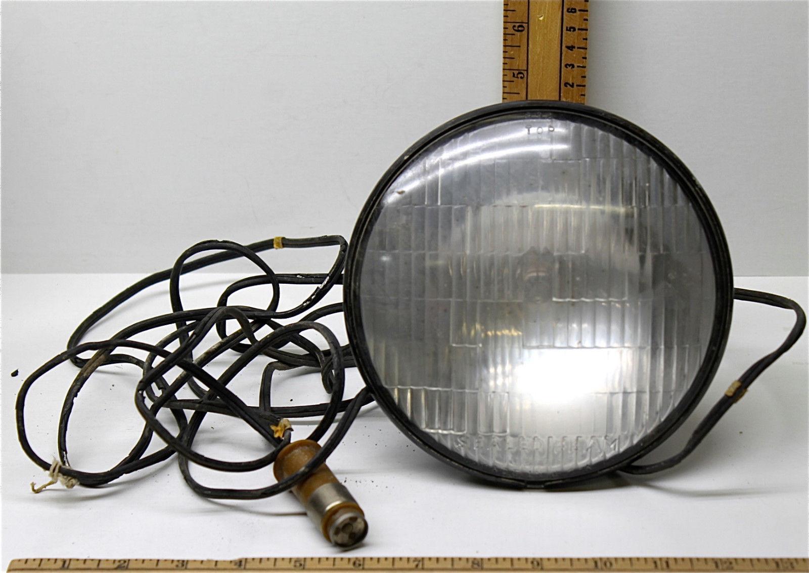 Guide Lamp Division USA GM General Motors Multi Purpose Guide Lamp Light Rare
