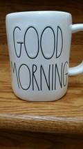 "Rae Dunn LL ""GOOD MORNING"" mug - $36.95"