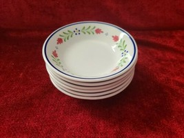 Johnson Brothers Provincial smooth edge set of 6 fruit bowls  - $34.60