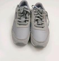 Reebok ortholite  fashion sneaker gray size 7.5 - $37.99