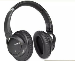 New SONY MDR-ZX780DC Bluetooth Noise Canceling Wireless Headphones - Rare Model - $116.88