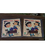 Vintage the counting song record copy 1 & 2 45/526 - $20.00