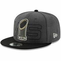 New Era Boston Red Sox 2018 World Series Hat Champions Parade 9FIFTY Sna... - $23.34