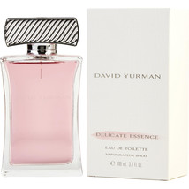 David Yurman Delicate Essence By David Yurman Edt Spray 3.4 Oz For Women (Packag - $186.20