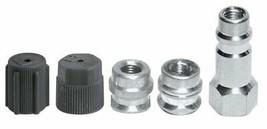 Certified A/C Pro VA-LH12 R-12 to R-134a Retrofit Parts 3 Adaptors - $20.14