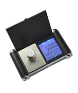 500g x 0.1g Touch Screen Digital Pocket Jewelry Carat Scale Balance w Co... - $19.00