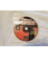 Underground Jampack: Summer 2K Video Game PS1 Playstation 1 - GAME DISC ... - $7.82