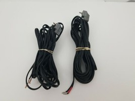 Bose Lifestyle Acoustimass Black 2 Speaker Wire Cable 20ft Left & Right ... - $25.82