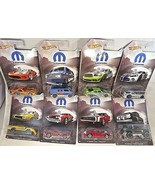 2018 Hot Wheels Wal-mart Exclusive MOPAR Series Complete Set Of 8  See D... - €31,85 EUR