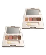 Estee Lauder Pure Color Eyeshadow MINI - LOT OF 2 - No Box - $27.72