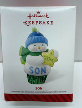 Hallmark Keepsake 2014 SON Christmas Tree Ornament  - $9.85
