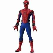 Metakore Marvel Spider-Man (Homecoming Ver About 78Mm Die-Cast Painted A... - $87.30