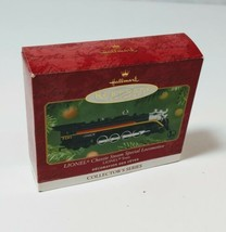 Hallmark Keepsake Ornament:Lionel  Chessie Steam Special Locomotive 2001 - $13.27