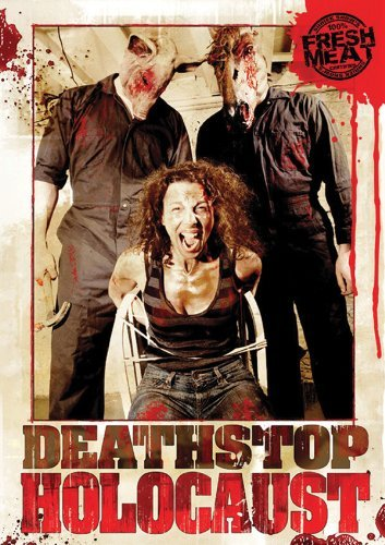 Death Stop Holocaust (2011) DVD