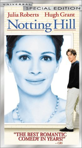 Primary image for Notting Hill [VHS] [VHS Tape]