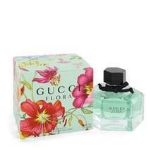 Flora Perfume By Gucci 1.7 oz Eau De Toilette Spray For Women - $77.13