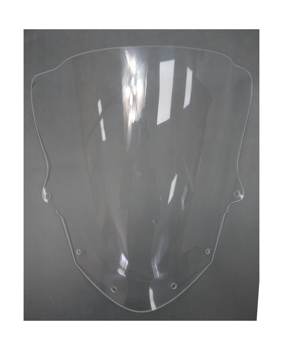 Steklo vetrovoe zx 6r 09 10 prozrachnoe 87025